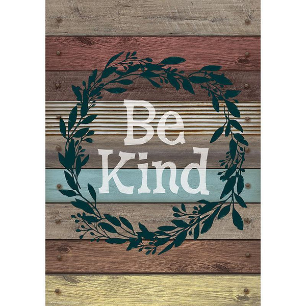 HOME SWEET CLASSROOM BE KIND POSTER-Learning Materials-JadeMoghul Inc.