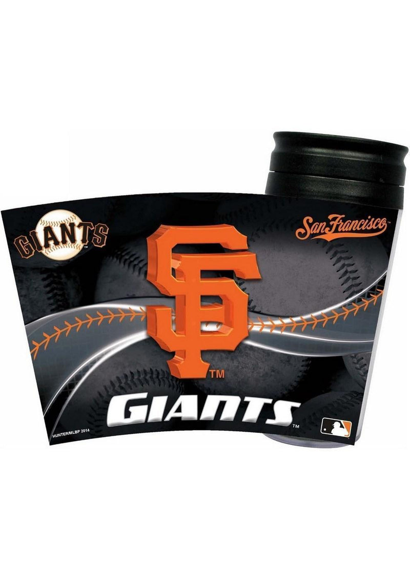 Hunter MLB San Francisco Giants Acrylic Tumbler-Party Goods/Housewares-JadeMoghul Inc.