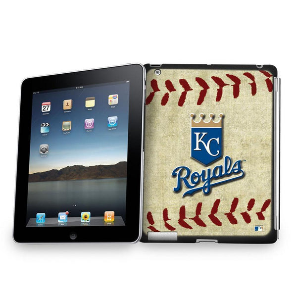 Ipad3 Vintage Baseball Cover - Kansas City Royals-All Other Sports-JadeMoghul Inc.