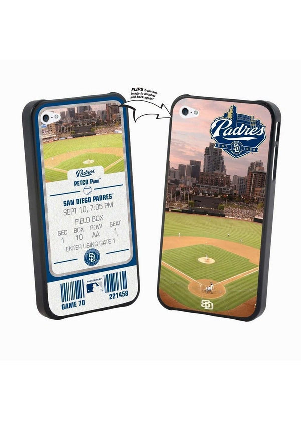 Iphone 5 MLB San Diego Padres Stadium Lenticular Case-All Other Sports-JadeMoghul Inc.