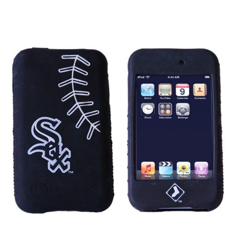 IPod Touch Chicago White Sox-ELECTRONIC MEDIA-JadeMoghul Inc.