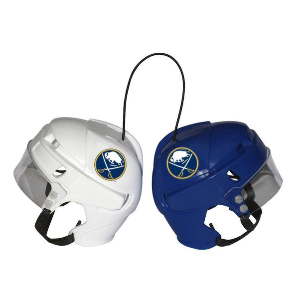 Kloz Mini Helmet Pair - Buffalo Sabres-All Other Sports-JadeMoghul Inc.