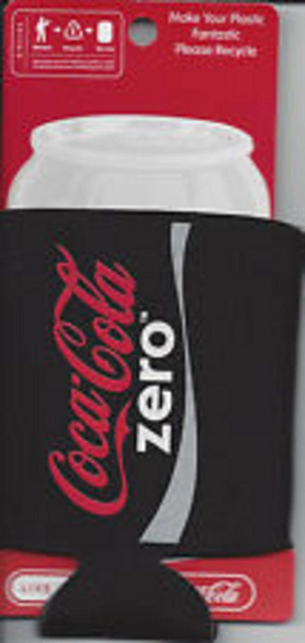 Kolder Coke Zero Eco Koozie-All Other Sports-JadeMoghul Inc.