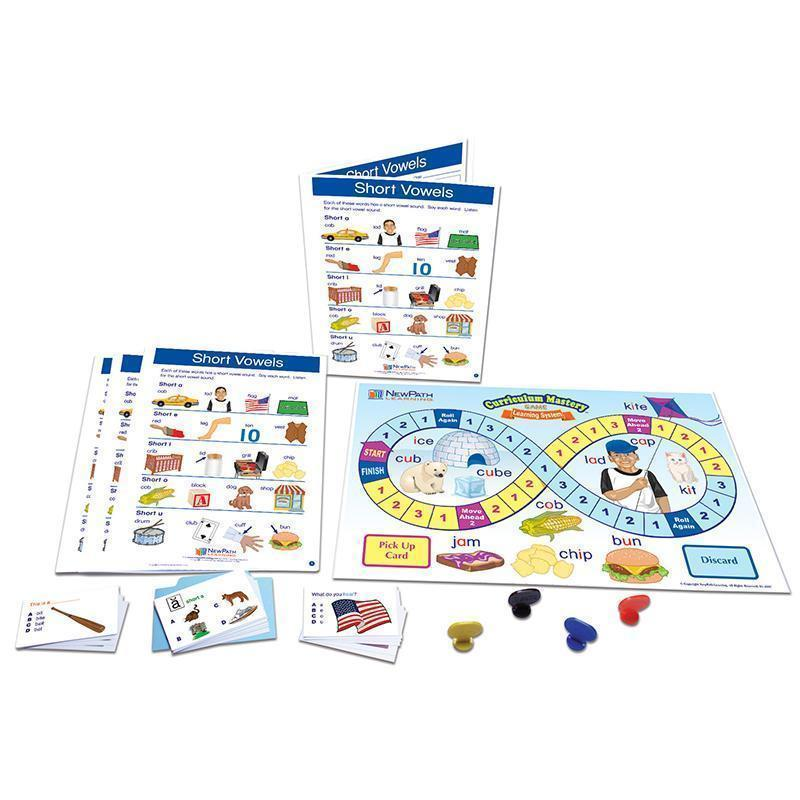 LANG ARTS LEARNING CENTERS SHORT-Learning Materials-JadeMoghul Inc.