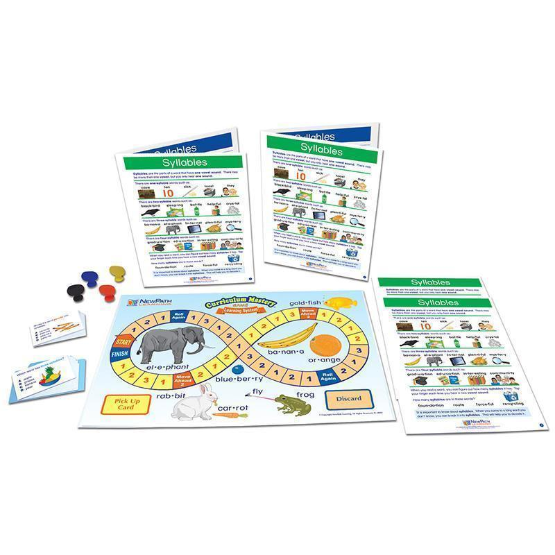 LANGUAGE ARTS LEARNING CENTERS-Learning Materials-JadeMoghul Inc.