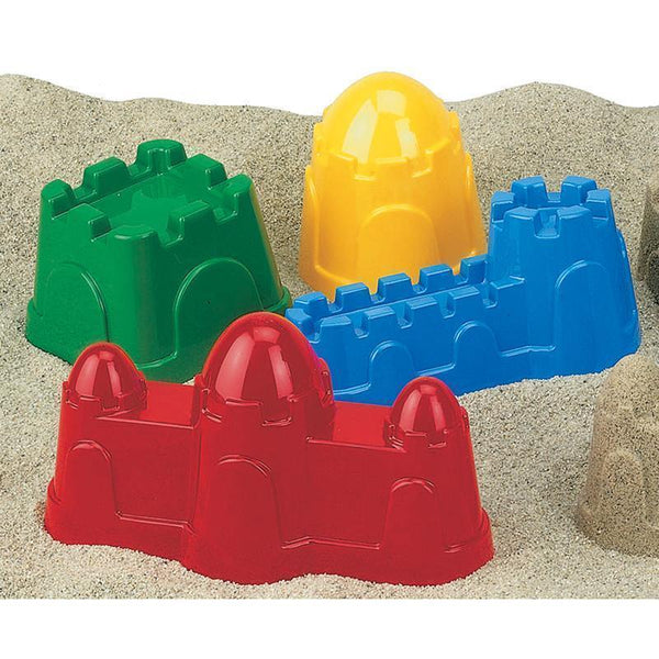 LARGE CASTLE MOLD-Toys & Games-JadeMoghul Inc.