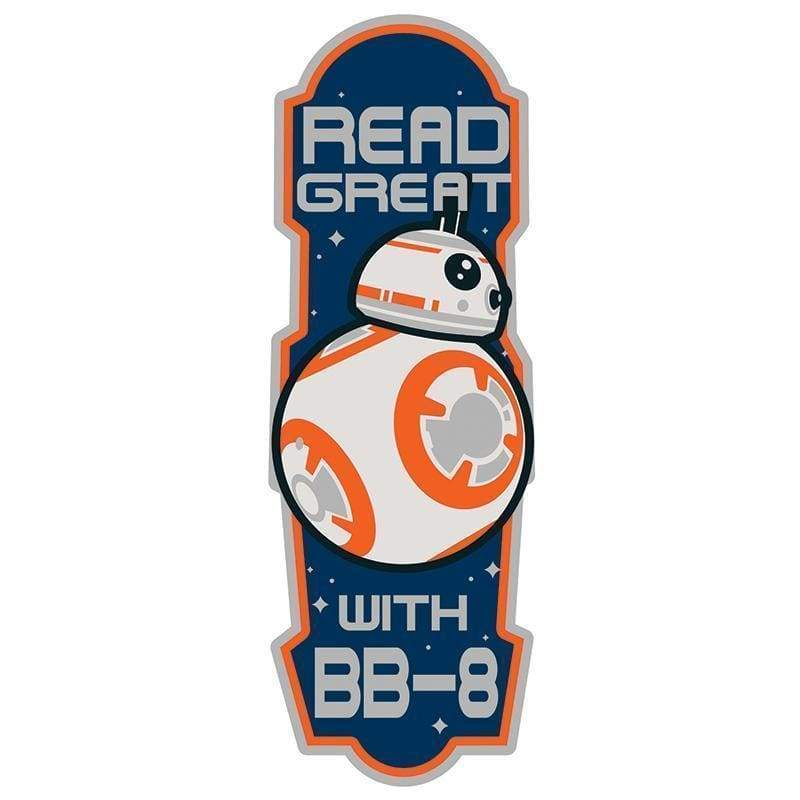 Learning Materials Star Wars Bb 8 Bookmarks EUREKA
