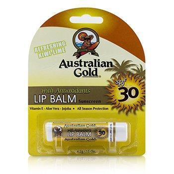 Lip Balm Sunscreen SPF 30 - 4.2g/0.15oz-All Skincare-JadeMoghul Inc.