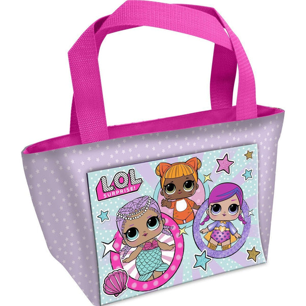 LOL Surprise Insulated Lunch Bag-Toys-JadeMoghul Inc.