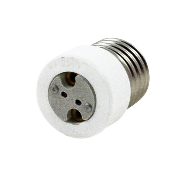 Lunasea LED Adapter Converts E26 Base to G4 or MR16 [LLB-44EE-01-00]-Bulbs-JadeMoghul Inc.