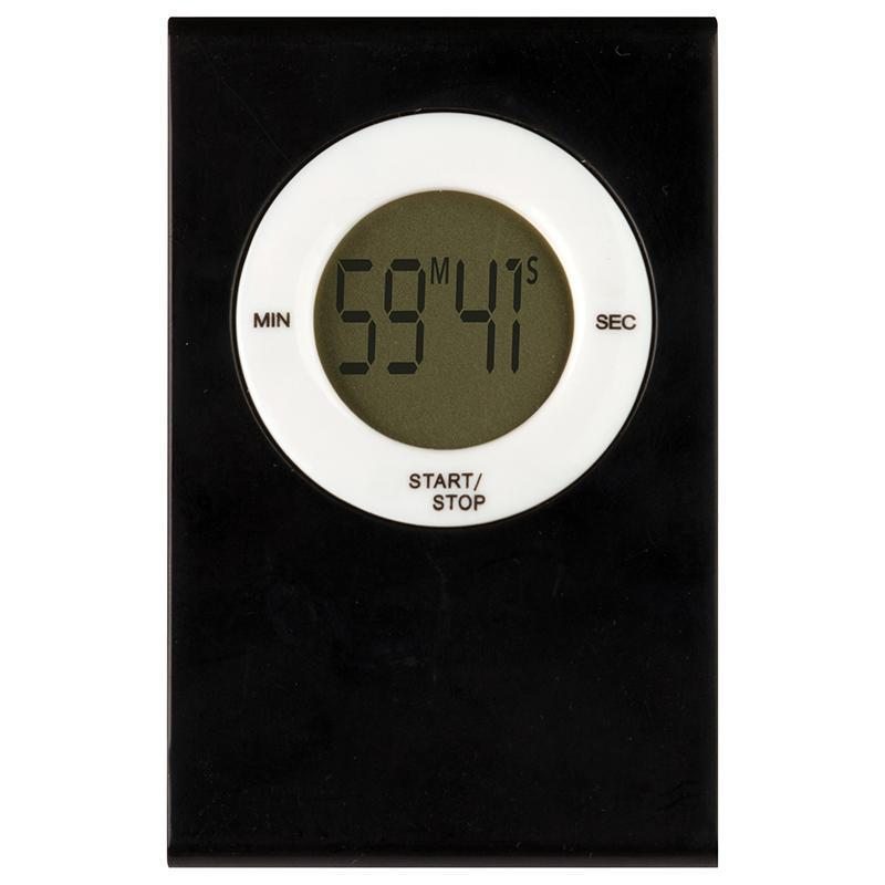 MAGNETIC DIGITAL TIMER BLACK-Learning Materials-JadeMoghul Inc.
