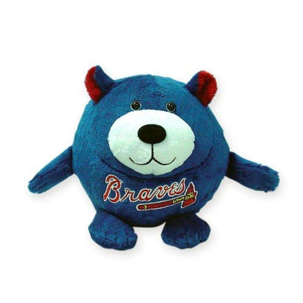 Major League Baseball-Atlanta Braves Blue Lubies MLB Plush-MLB-JadeMoghul Inc.