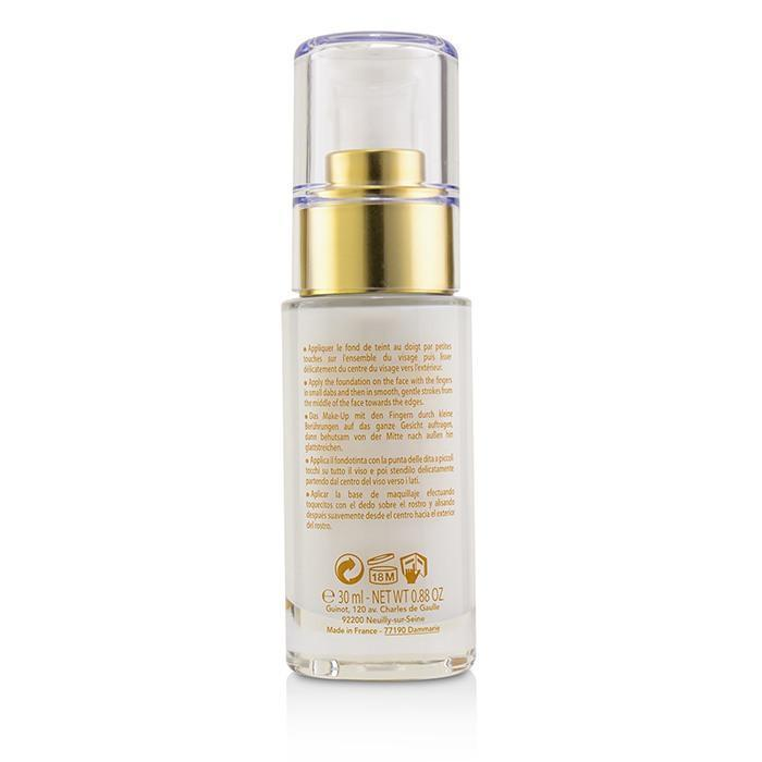 Make Up Youth Time Face Foundation -