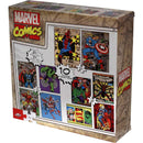 Marvel Comics 10-in-1 Puzzle Pack-Jigsaw Puzzles-JadeMoghul Inc.
