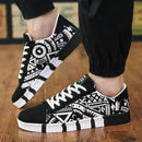 Men Fashion Canvas Shoes / Lace Up Outdoor Casual Shoes-Style 11-10-JadeMoghul Inc.