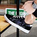 Men Fashion Canvas Shoes / Lace Up Outdoor Casual Shoes-Style 13-10-JadeMoghul Inc.