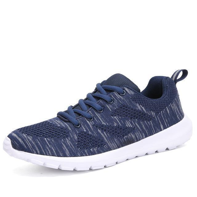 Men High Quality Lightweight Lace-Ups / Unisex Footwear-778xblue-5-JadeMoghul Inc.