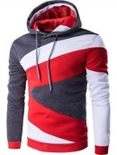 Men Hoodie / Slim Fit Men Hoody-SH-M-JadeMoghul Inc.