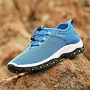 Men Summer Fashion Holed Shoes / Lace Up Casual Shoes-style 12-10-JadeMoghul Inc.