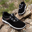Men Summer Fashion Holed Shoes / Lace Up Casual Shoes-style 5-10-JadeMoghul Inc.
