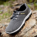 Men Summer Fashion Holed Shoes / Lace Up Casual Shoes-style 6-10-JadeMoghul Inc.