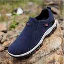 Men Summer Fashion Holed Shoes / Lace Up Casual Shoes-style 9-10-JadeMoghul Inc.