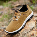 Men Summer Fashion Holed Shoes / Lace Up Casual Shoes-style11-10-JadeMoghul Inc.