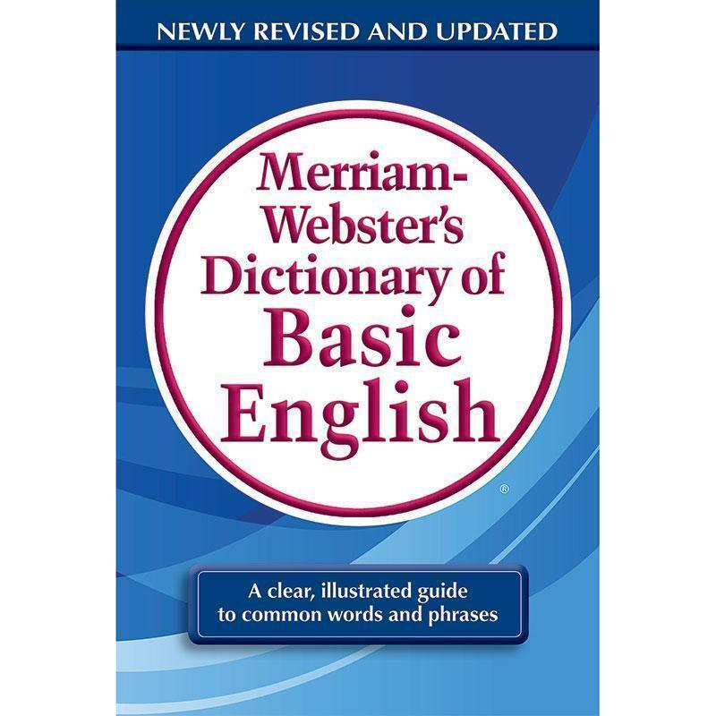 MERRIAM WEBSTERS DICTIONARY OF-Learning Materials-JadeMoghul Inc.