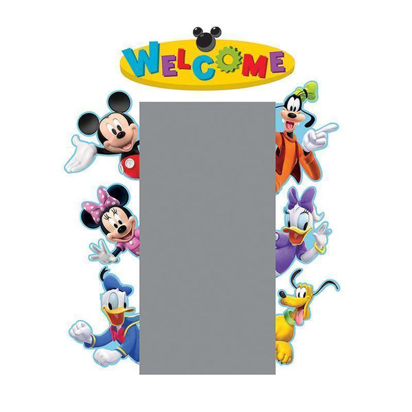 MICKEY MOUSE CLUBHOUSE CHARACTER-Learning Materials-JadeMoghul Inc.