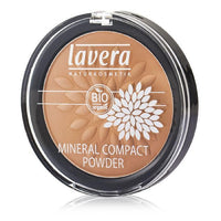Mineral Compact Powder - # 03 Honey - 7g-0.2oz-Make Up-JadeMoghul Inc.