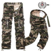 MISNIKI Good Quality Military Cargo Pants Men Hot Camouflage Cotton Men Trousers 7 Colors-army Camouflage-28-JadeMoghul Inc.