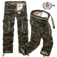 MISNIKI Good Quality Military Cargo Pants Men Hot Camouflage Cotton Men Trousers 7 Colors-star Camouflage-28-JadeMoghul Inc.