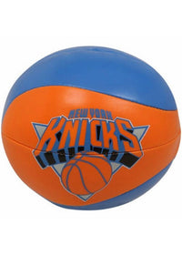 NBA New York Knicks 4 Free Throw Softee Basketball-NBA-JadeMoghul Inc.