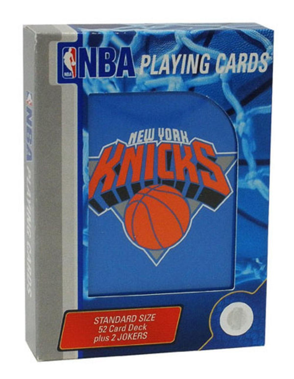 NBA New York Knicks Playing Cards-All Other Sports-JadeMoghul Inc.