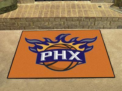 "NBA - Phoenix Suns All-Star Mat 33.75""x42.5""-All Star Mat-JadeMoghul Inc."