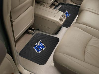 "NCAA - Grand Valley State 2-pc Utility Car Mat 14""x17""-2 Utility Mats-JadeMoghul Inc."