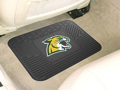 "NCAA - Northern Michigan Utility Car Mat 14""x17""-Utility Mat-JadeMoghul Inc."
