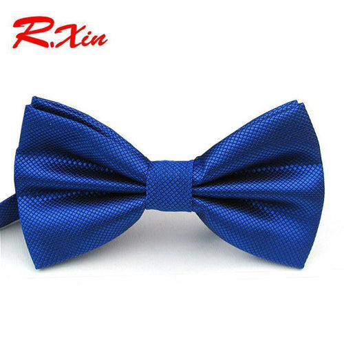 New 2016 fashion bow tie pocket married bow ties male bow candy color butterfly ties for men women mens bowties-JadeMoghul Inc.