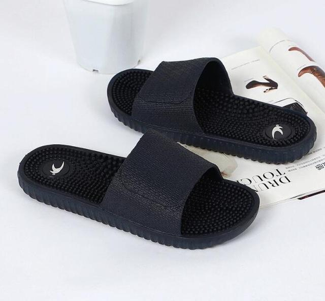 New Arrival Men Slippers-Blue-7-JadeMoghul Inc.
