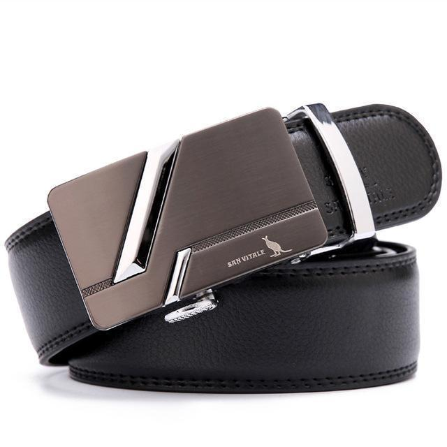 New Fashion Luxury Men Belt-SV515027S-110cm-JadeMoghul Inc.