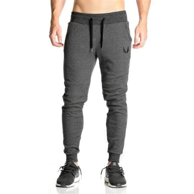 New High Quality Jogger Pants / Men Fitness Gym Pants AExp