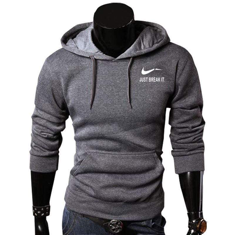 New Sweatshirt - Men Hoody Pullover Sportswear Clothing AExp