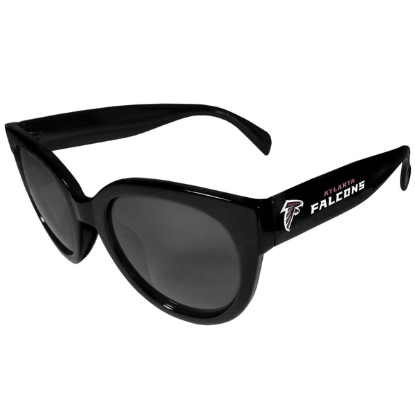 NFL - Atlanta Falcons Women's Sunglasses-Sunglasses, Eyewear & Accessories,NFL Eyewear,Atlanta Falcons Eyewear-JadeMoghul Inc.