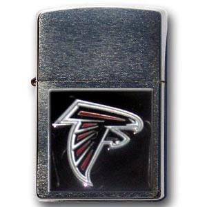 NFL - Atlanta Falcons Zippo Lighter-Other Cool Stuff,Zippos,NFL Zippos-JadeMoghul Inc.