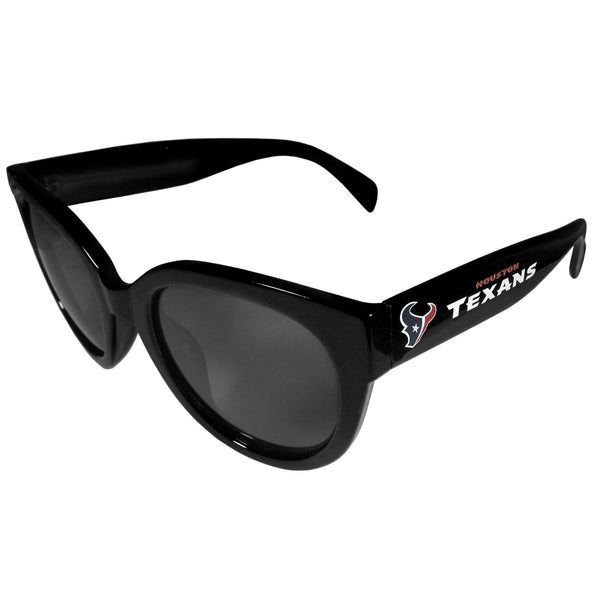NFL - Houston Texans Women's Sunglasses-Sunglasses, Eyewear & Accessories,NFL Eyewear,Houston Texans Eyewear-JadeMoghul Inc.