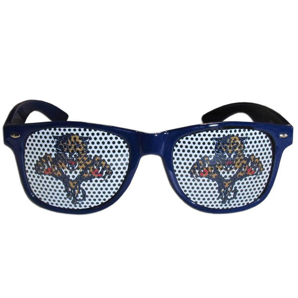NHL - Florida Panthers Game Day Shades-Sunglasses, Eyewear & Accessories,Sunglasses,Game Day Shades,Logo Game Day Shades,NHL Game Day Shades-JadeMoghul Inc.