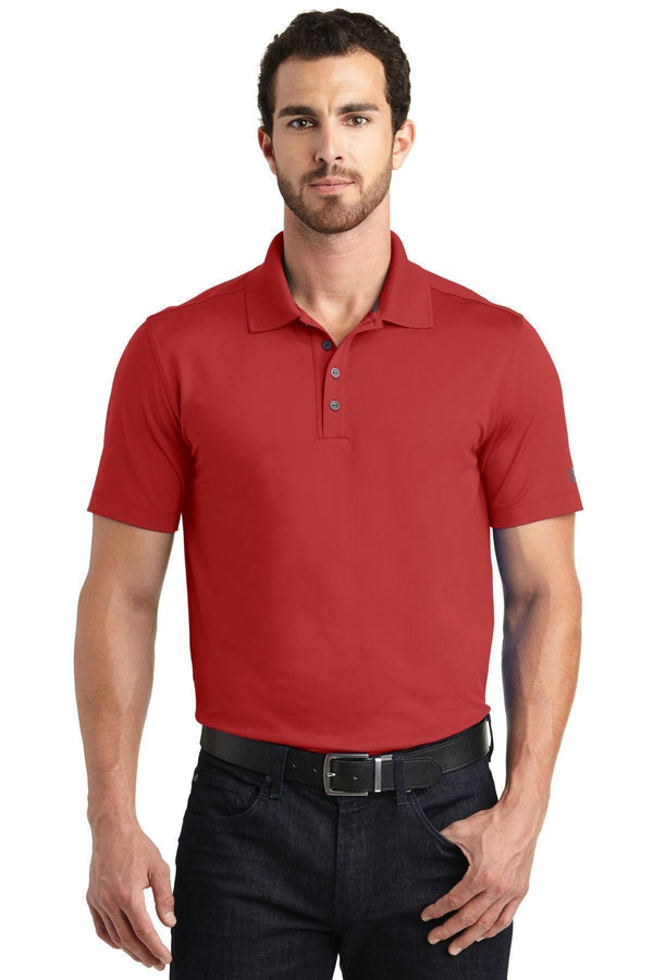 OGIO Metro Polo. OG130-Polos/knits-Ripped Red-4XL-JadeMoghul Inc.