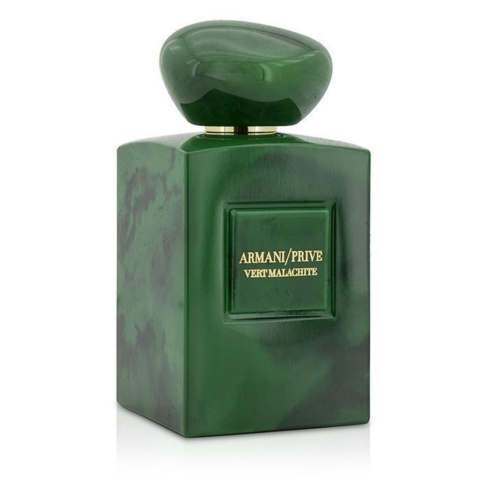 Prive Vert Malachite Eau De Parfum Spray - 100ml-3.4oz-Fragrances For Women-JadeMoghul Inc.