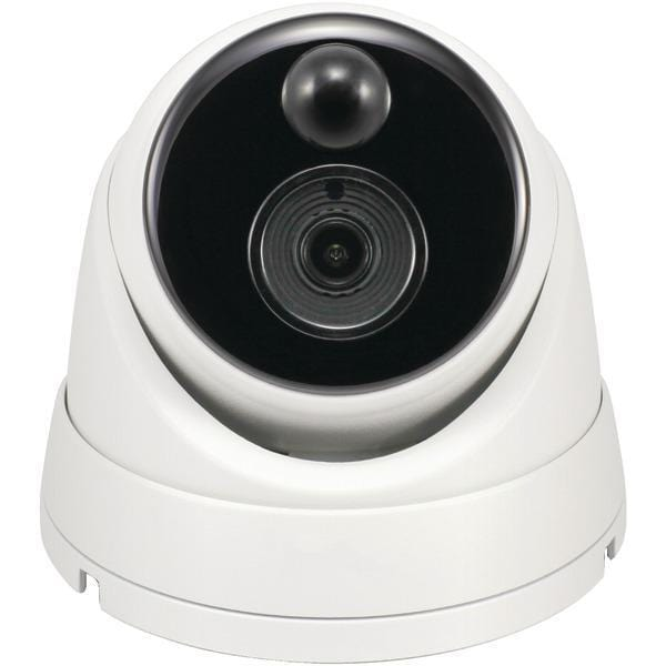 PRO-5MPMSD(TM) 5.0-Megapixel PIR Add-on Dome Camera-Cameras-JadeMoghul Inc.