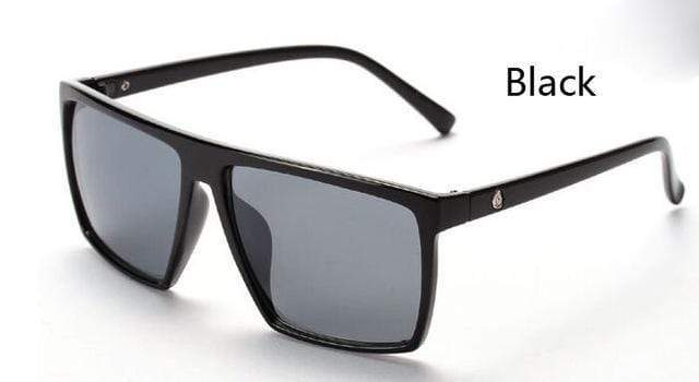 SKULL Square Men Sunglasses / Big Sunglasses AExp